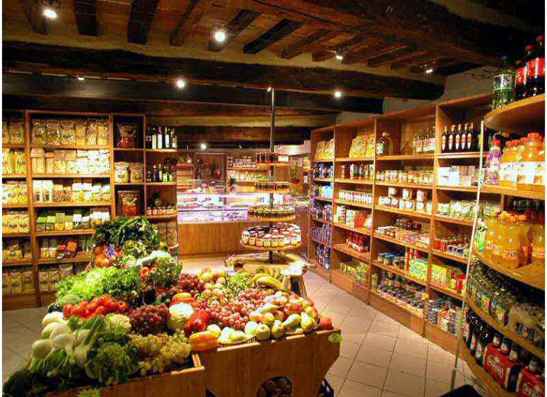 Annuncio vendita alimentari