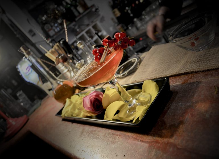 Corso di Formazione per Barman in Grosseto