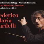 Da Mozart a Beethoven: a Grosseto lo spettacolo del Maggio Musicale Fiorentino