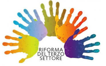 La riforma degli Enti del terzo settore