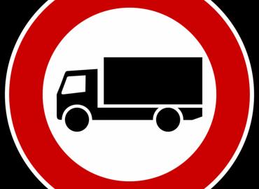 Limitazioni alla circolazione mezzi pesanti: ecco il calendario 2020