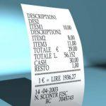 Fisco, le regole per la trasmissione dei corrispettivi