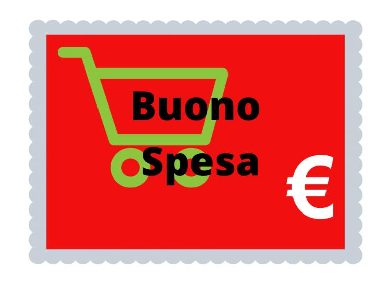 buono-spesa