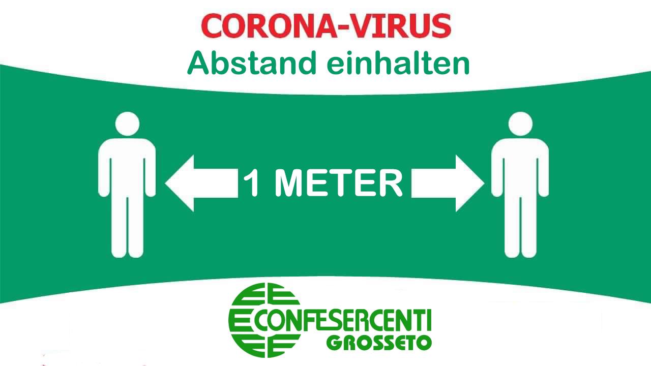 distanza-di-1-metro-n-1-tedesco