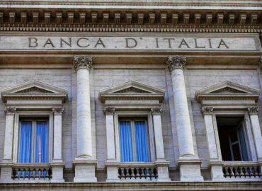 Banca d'Italia: accesso ai dati della centrale dei rischi
