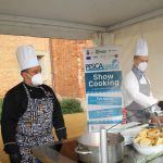 Da domani in Tv lo show cooking del progetto Pesca marina, per valorizzare il pescato locale