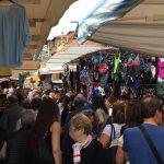 Commercio ambulante, fiere  e mercati: arriva il bonus della Regione Toscana