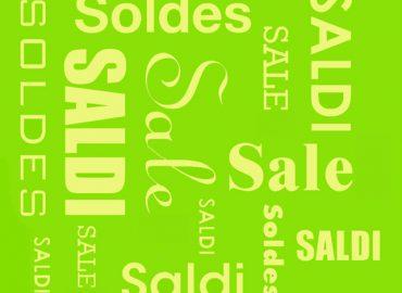 Già possibili le vendite promozionali: dal 30 poi partono i saldi