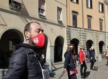 Confesercenti scende in piazza con gli imprenditori del terziario