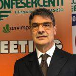 Il presidente Giovanni Caso interviene sul green-pass