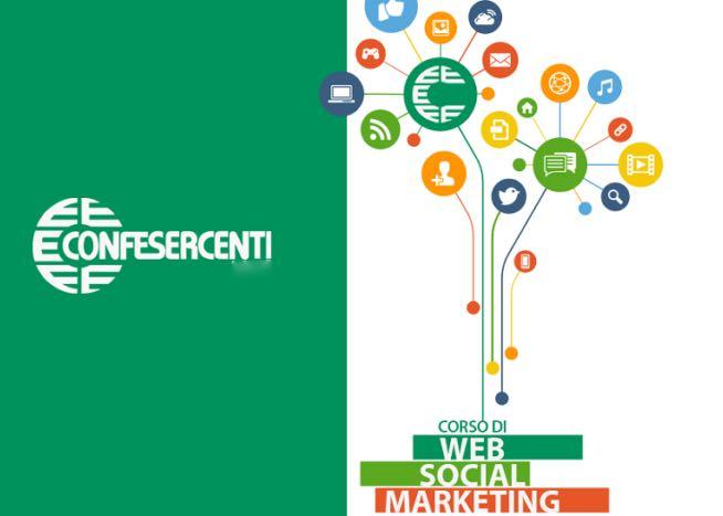 corso formazione web social marketing